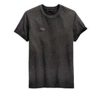 オークリーフ・スリムフィットTシャツ