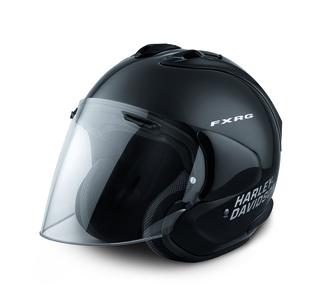 FXRG VZ-RAM 3/4 ヘルメット