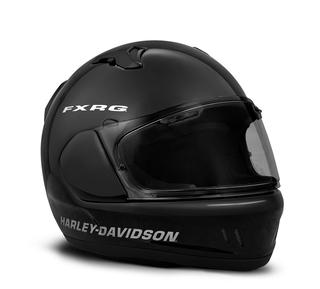 FXRG XD フルフェイスヘルメット