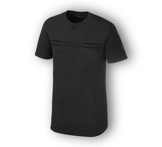 シームレスニット・スリムフィット・Tシャツ
