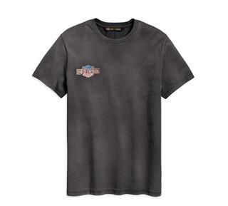 ヴィンテージ・アメリカーナ・スリムフィットTシャツ