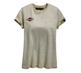 アイアン&フリーダム・Tシャツ