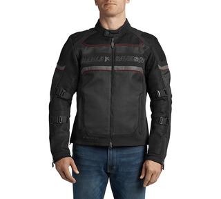 FXRG(R)メッシュ・スリムフィット・ライディングジャケット