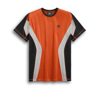 パフォーマンス・Tシャツ・クールコアテクノロジー