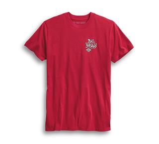 Roll Yer OwnスリムフィットTシャツ
