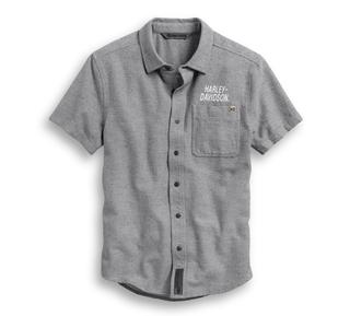 #1 グラフィックシャツ