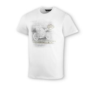 LiveWire(TM) グラフィックTシャツ【送料無料】