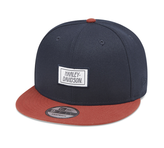9FIFTY(R)キャップ - コントラストブリム