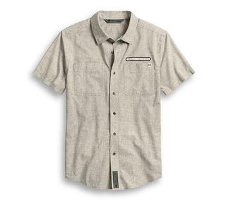レトロシャツ【スリムフィット】