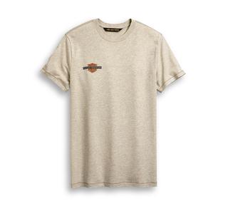 レーシング・ペンダントTシャツ