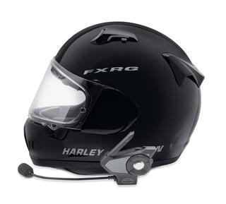 ブームオーディオ 30K Bluetoothヘルメットヘッドセット