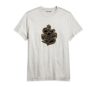 オークリーフTシャツ