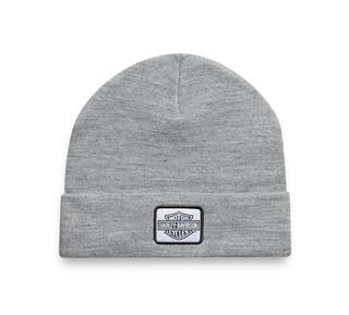 トラディショナルロゴ・ニット帽