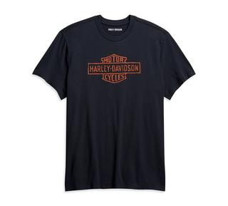 ビンテージ・ロゴTシャツ