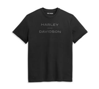 ホリゾン・ロゴ・Tシャツ【Men's】