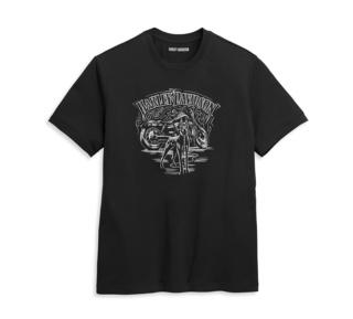 ローライダー・グラフィックTシャツ【Men's】