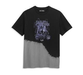 ウルフストライカー・グラフィックTシャツ【Men's】