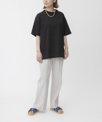 オーガニックコットンビッグTシャツ