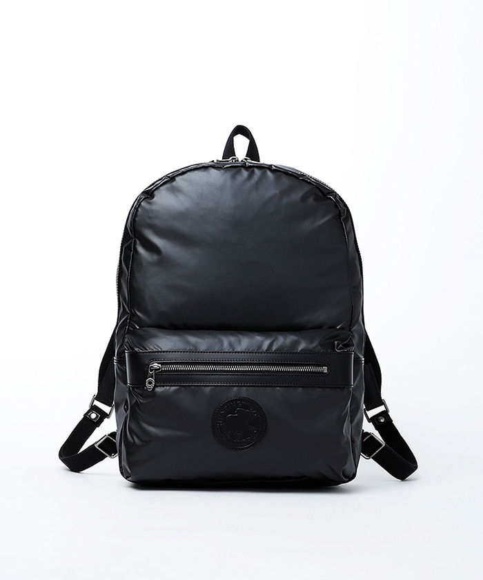 バチューライト[バッグパック]ブラック6109054508メンズ&ウィメンズ