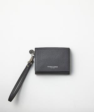 エリカ[三つ折財布&キーケース]グレー6113407105ウィメンズ