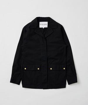 [F2ジャケット]ブラック6204705208ウィメンズ