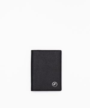 クリスタルグレイン[カードケース]ブラック6119208108メンズ&ウィメンズ