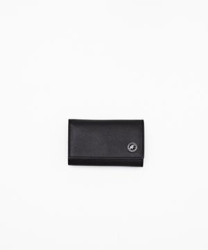 クリスタルグレイン[キーケース]ブラック6119209208メンズ&ウィメンズ