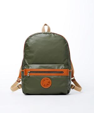 バチューライト[バッグパック]グリーン6109054555メンズ&ウィメンズ