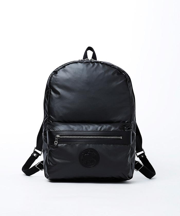 バチュー ライト[バックパック]ブラック335001BLT BKメンズ&ウィメンズ