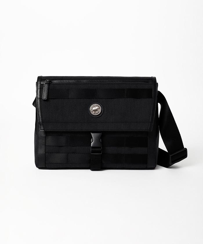 ハミルトン[ショルダーバッグ]ブラック630000HAMBK
