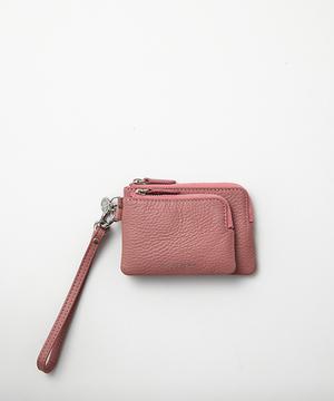 26300 ERC <新作> エリカ [ポーチ] ピンク WOMEN