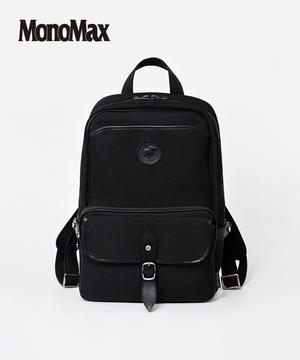 デイリーサーパスMono Maxスペシャルコラボ<新作>[バックパック]ブラック460600DSP  BKメンズ&ウィメンズ