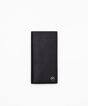クリスタルグレイン [ロングウォレット] ブラック 27600CGR UNISEX