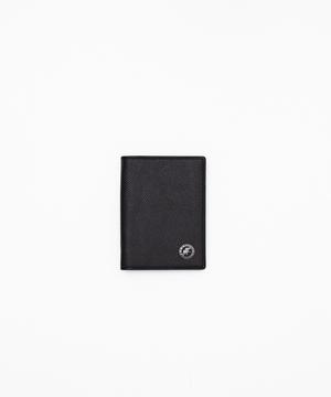 クリスタルグレイン [カードケース] ブラック 27800CGR UNISEX