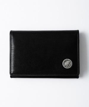 19001STM ストリーム [カードケース] ブラック