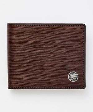 19700STM ストリーム [二つ折財布] ブラウン