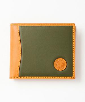 93001BSS バチュー サーパス [財布] グリーン