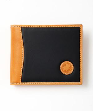 バチューサーパス [財布] ネイビー 93001BSS