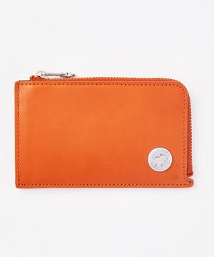 24300LCD ルシード [コインケース] オレンジ