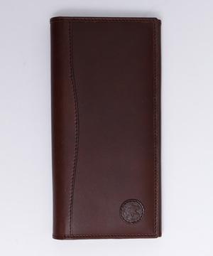 22600SLA サーパスレザー [長財布] ブラウン