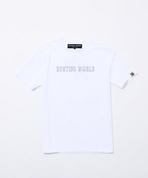 11BC01 ボルネオチャリティー<新作> [プリントTシャツ] ユニセックス ホワイト