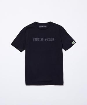 11BC01 ボルネオチャリティー<新作> [プリントTシャツ] ユニセックス ブラック