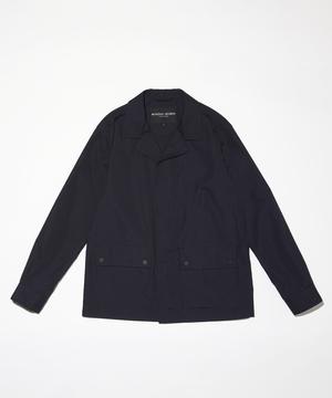11JK03 <新作> [F2ジャケット] メンズ ネイビー