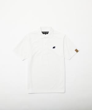11PL02 <新作> [ポロシャツ] メンズ ホワイト