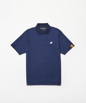 11PL02 <新作> [ポロシャツ] メンズ ネイビー