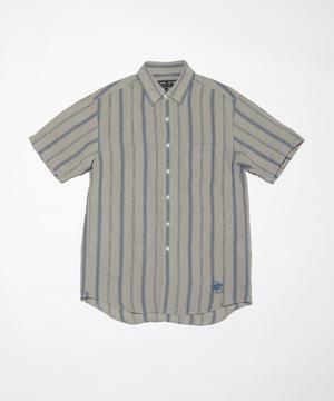 11ST06 <新作> [ショートスリーブシャツ] メンズ ベージュ