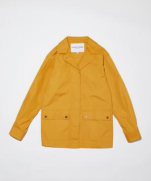 11JK53 <新作> [F2ジャケット] ウィメンズ イエロー