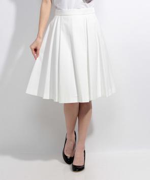 【セットアップ対応商品】ハイゲージポンチ スカート