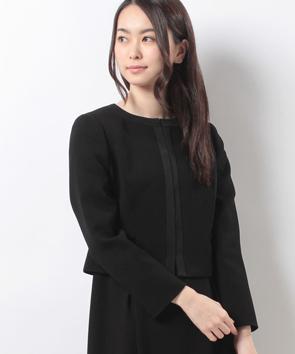 【セットアップ対応商品】バックサテンジョーゼット