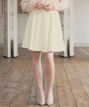 ウールロイヤルサテンスカート